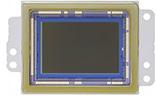 キヤノン APS-CサイズCMOSセンサー 2420万画素