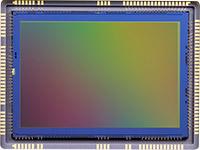 キヤノン EOS M3 約2420万画素CMOSセンサー