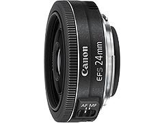 EF-S 24mm F2.8