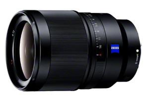 ソニー ディスタゴンTFE35mm F1.4ZA